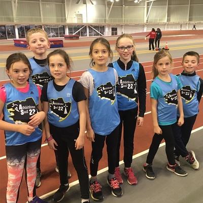 JSP Athlétisme : photos de la rencontre départementale