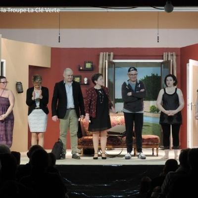 Théâtre « La Clé Verte »