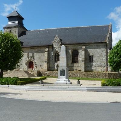 Vidéo de la visite guidée de l''église Saint-Gal racontée par Jérôme LUCAS